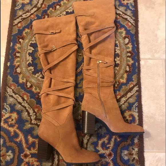 44fb03efb0b1 ... Sam Edelman  Sable  Over the Knee Boot. M 5bd78883a31c336f1f41d7cb